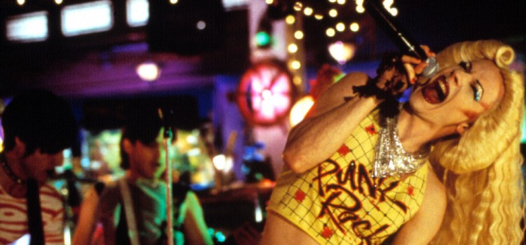 Punto Froce | Hedwig and the Angry Inch | 30 Luglio | 20:00